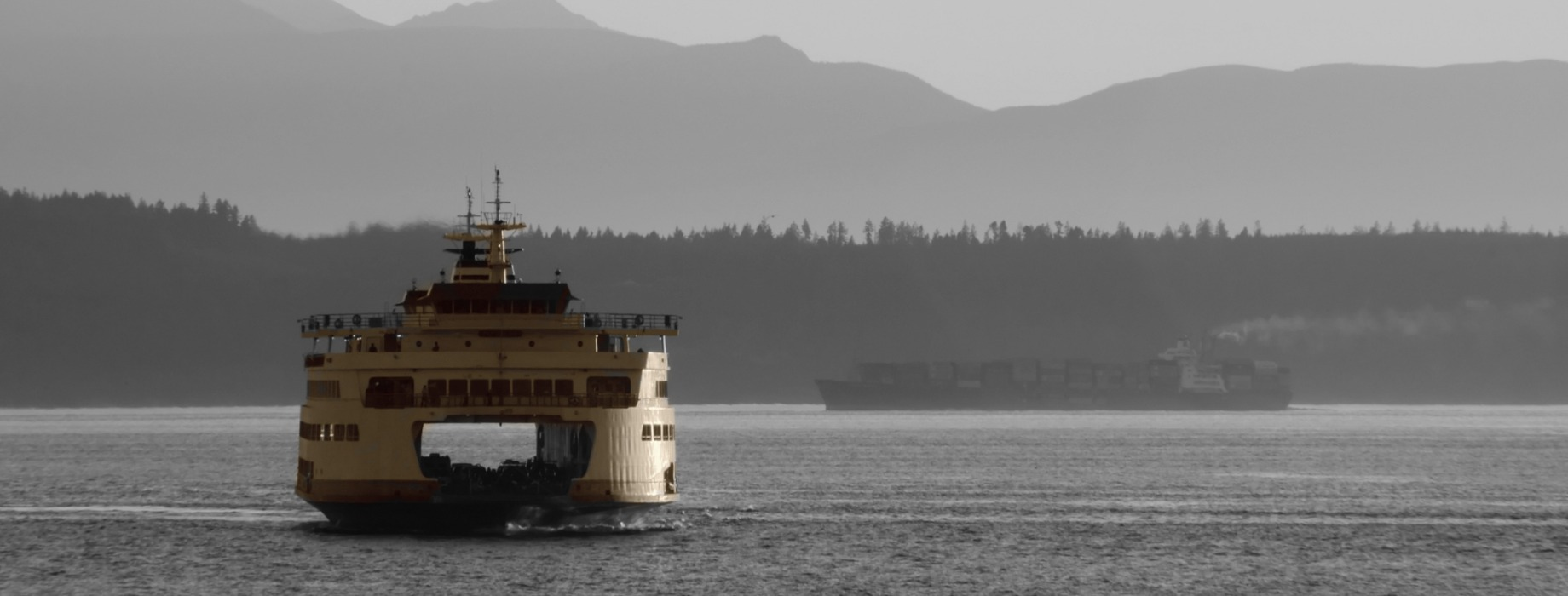 edmonds ferry-gold