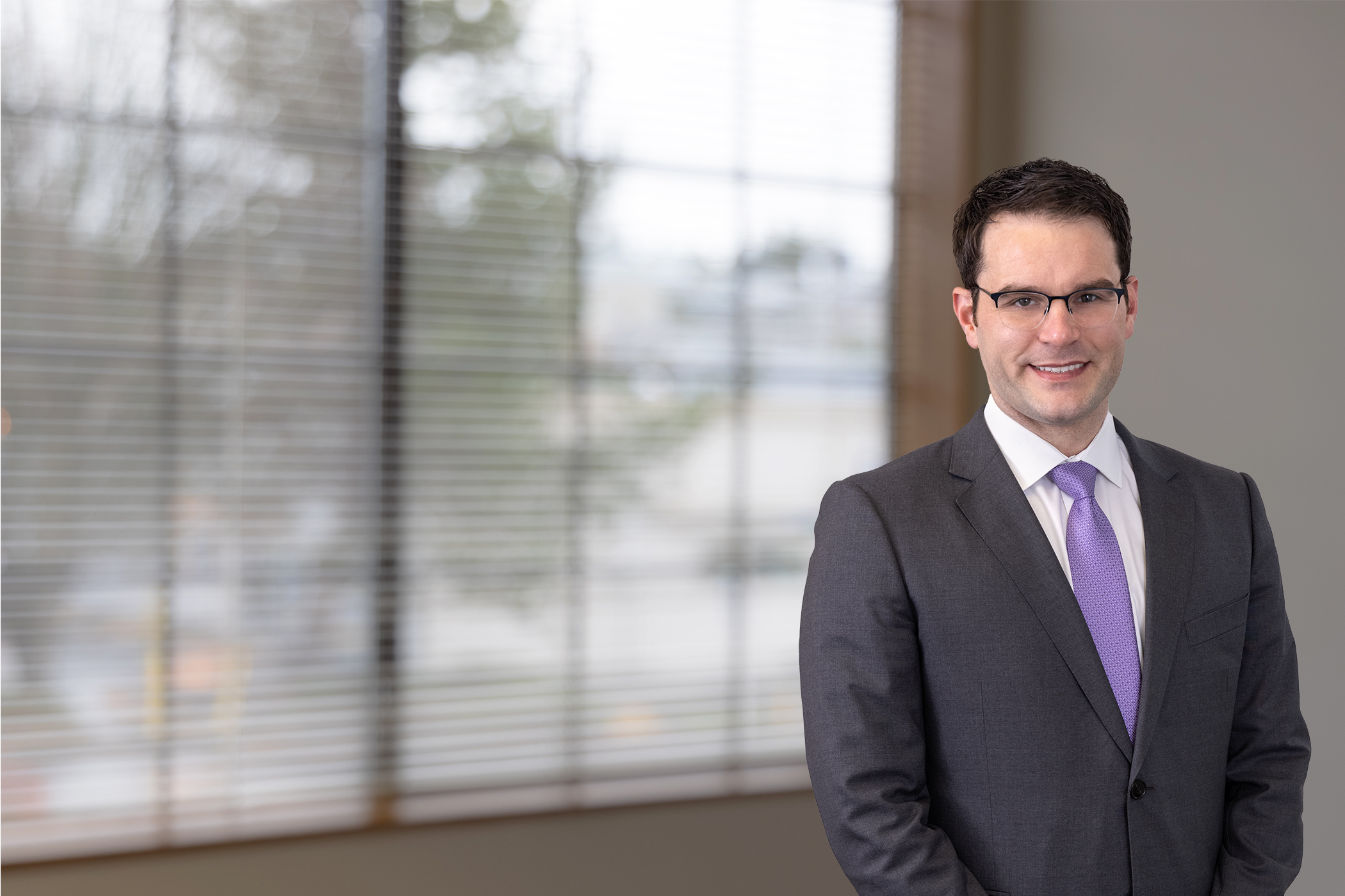 Ryan J. P. Dyer, Edmonds Lawyer