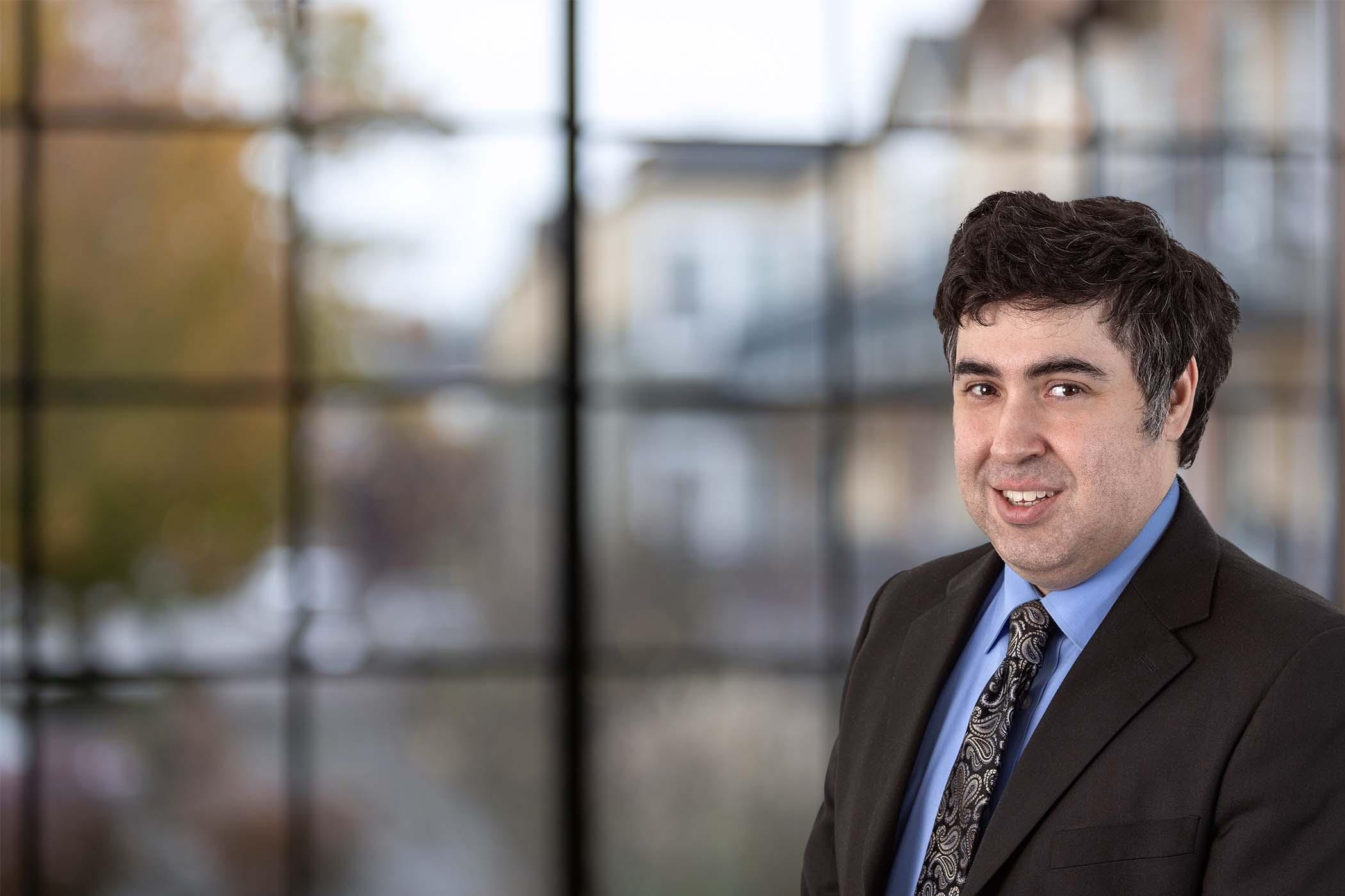 Babak Shamsi, Edmonds Lawyer