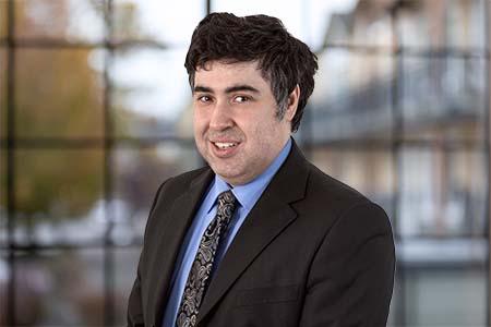 Babak Shamsi Edmonds Lawyer