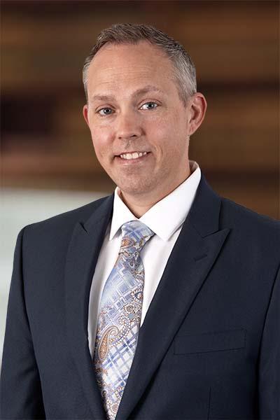 JP Diener Edmonds Lawyer